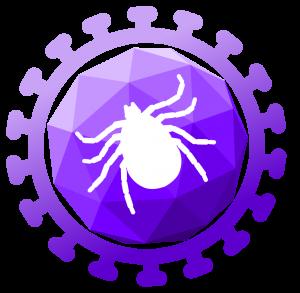 UWARN logo tick