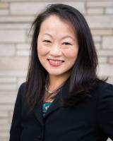 Headshot of Dr. Helen Chu