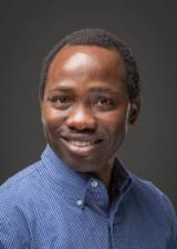 Photo of Kayode K. Ojo, PhD