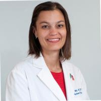Photo of Ana Weil, MD MPH