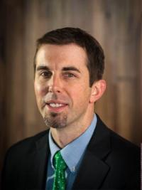 Photo of Sean C. Murphy, MD, PhD