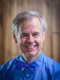 Wes Van Voorhis, MD, PhD