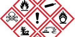 Chemical Hazards Pictograms