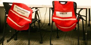 UW Emergency Management