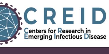 CREID Logo