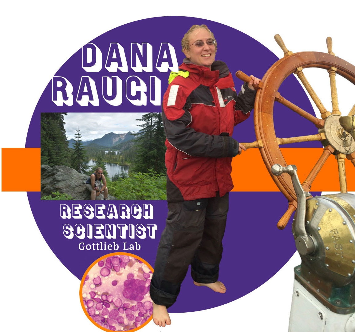 Dana highlight image